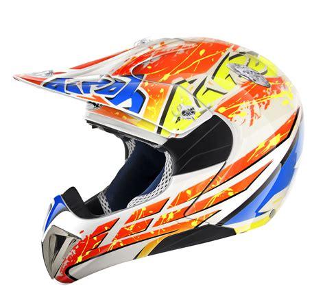 airoh motocross helmet airoh mx helmet mr cross carnival 2016 maciag offroad