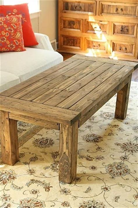 15 reclaimed diy coffee tables diy and crafts
