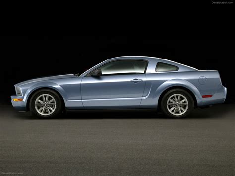 2005 mustang gt 0 60 2005 ford mustang 0 60