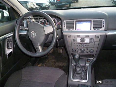 Image Gallery 2005 Opel Vektra