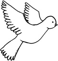 dove coloring page free coloring pages of how to draw a dove