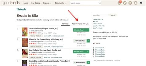 How To Search For On Goodreads Beckwith S Expand Your Audience Exponentially With Smart