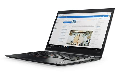 Laptop Lenovo Thinkpad X1 thinkpad x1 laptop 2 in 1 convertible for business lenovo uk