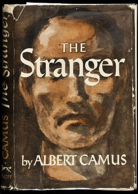 strangers a novel books you should read camus the stranger if you not yet