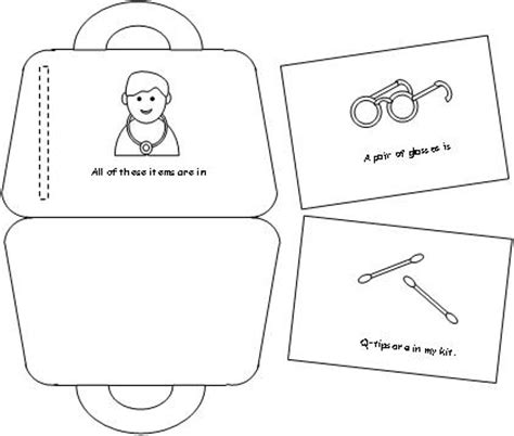 6 best images of doctor who printables preschool doctor