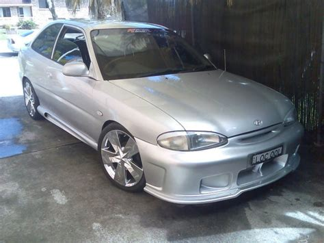 hyundai excel 1995 locool 1995 hyundai excel specs photos modification info