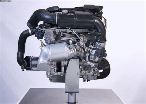 Bmw 1er Diesel Vs Benziner by Bmw B38 B48 Und B58 T 220 1 Benziner Evolution In Arbeit