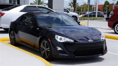 nissan frs interior sell used 2013 scion fr s grey coupe 2 door 2 0l 6 speed