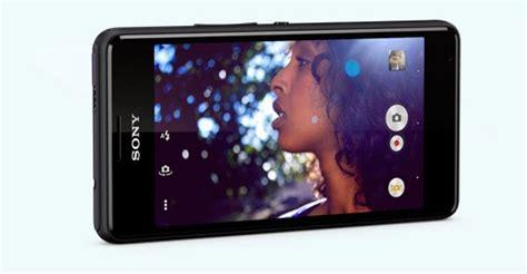 Handphone Sony Xperia E1 sony xperia e1 spesifikasi harga review handphone terbaru 2014