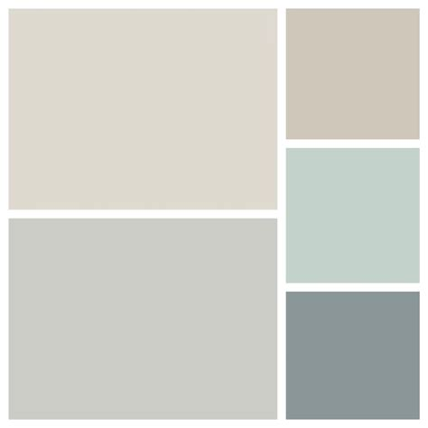 benjamin color palettes the maddox house color palette is complete thanks