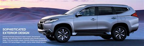 mitsubishi indonesia all new pajero sport 2017 2017 2018 best cars reviews