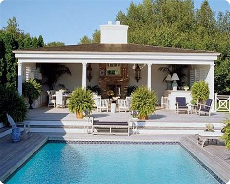 Pool Cabana Ideas by The 25 Best Pool Cabana Ideas On Pinterest