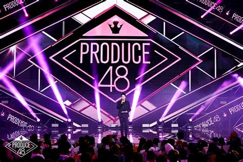 lee seung gi produce 48 lee seung gi produce 48 still cuts 2 everything lee seung gi