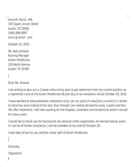 retirement resignation letter to employer granitestateartsmarket com