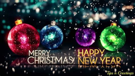 merry christmas happy  year  wisheswhatsapp videoe cardvideo cards  youtube