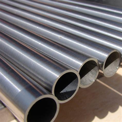 Pipa Aluminium Od 32 Mm Id 22 Mm X 700 aliexpress buy 8x1mm seamless titanium ta2