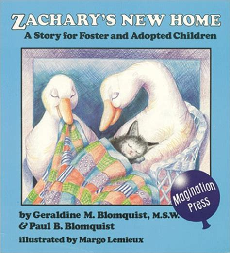 the adopted kid books zachary s new home a story for foster and adopted children