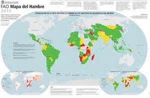 el estado de la inseguridad alimentaria en el mundo 2015