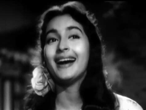 biography film actress nutan nutan film actress
