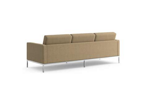 florence knoll divano 3 posti milia shop