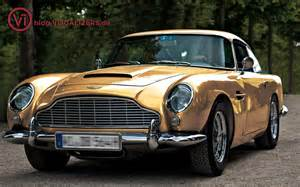 Aston Martin Goldfinger Aston Martin Db5 Amazing Pictures To Aston Martin