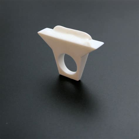 planet corian jewelry made from corian by - Corian Jewellery