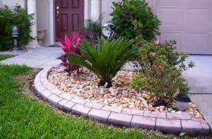 attractive Fireplace Mantel Ideas Decorating #8: flower-bed-edging-ideas.jpg