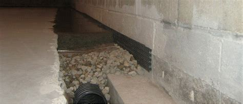 basement waterproofing in new berlin wi everdry