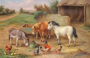 Green Country Interiors Tennants Auctioneers Edgar Hunt 1876 1953
