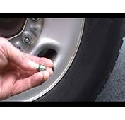 How To Re Set TPMS Tire Pressure Monitor System DIY