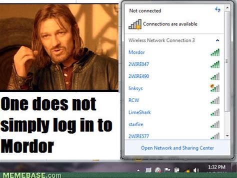 Meme Usernames - 18 crazy wifi names smosh