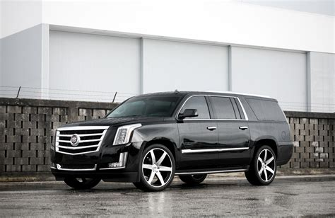 Cadillac Custom Wheels by Custom Wheels For Escalade 2015 Html Autos Post