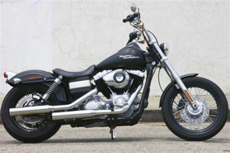 2009 Harley Davidson Dyna All Models Service Manual