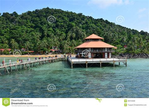 Little House Plans Free koh chang thailand royalty free stock images image 30372599
