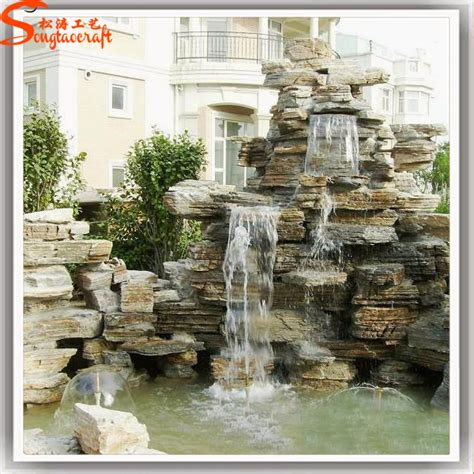 garden decorations wholesale outdoor rock