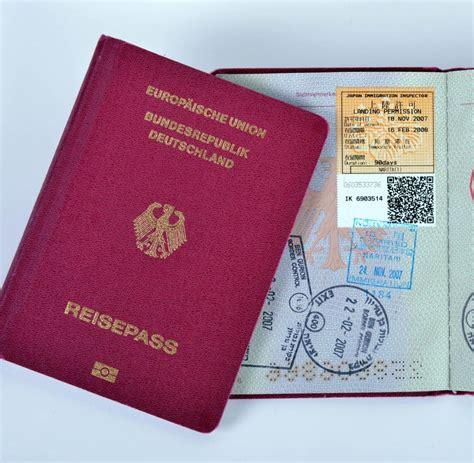 sperrvermerk bank reisepass personalausweis bundesdruckerei macht gute