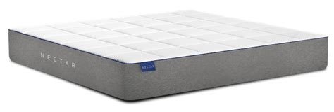 Real Mattress In A Box by Nectar Mattress Review L Nectar Sleep L Forever Warranty