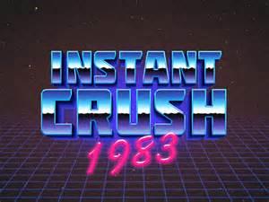 80s retro typography effect free download
