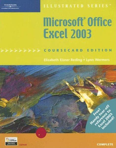 Microsoft 174 Excel 174 2013 9781285093215 Cengage