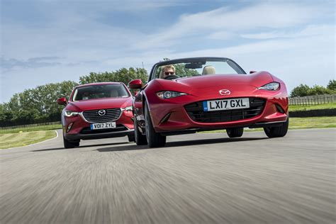 mazda uk customer service the road to happiness how mazda aims to the most