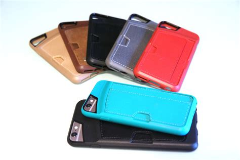 review cm4 s iphone 6 and 6 plus q card cases are high class wallets at affordable prices 9to5mac