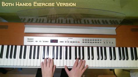 tutorial piano depeche mode depeche mode enjoy the silence super easy piano