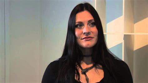 Floor Jansen Simons by Nightwish Floor Part 1