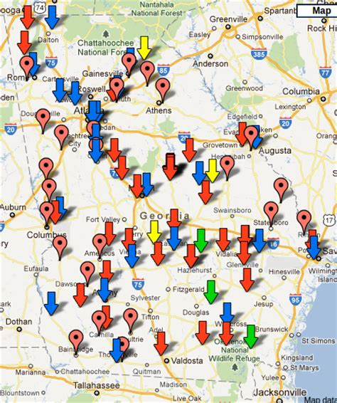 map of texas prisons prisons in texas map images