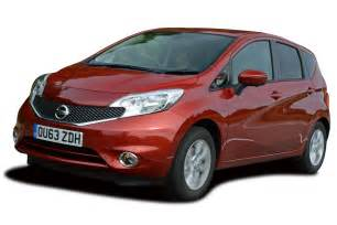 new mpv cars nissan note mini mpv review carbuyer