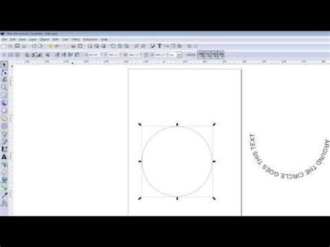 tutorial inkscape video 18 best brother scanncut inkscape images on pinterest