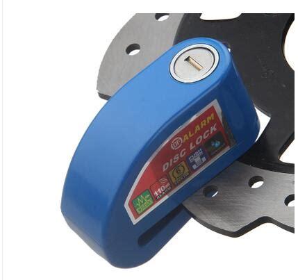 motosiklet alarmli disk kilidi db disk kilit fiyatlari