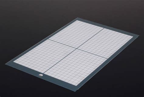 Vinyl Cutting Mat by A4 Vinyl Cutter Cutting Mat Non Slip With Craft Sticky Printed Grid 300x 220mm Ebay