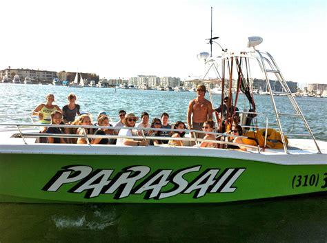 marina del rey parasailing boat rentals marina del rey parasailing in marina del rey ca whitepages