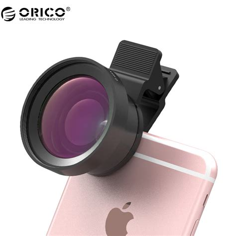 Superwide U004 2in1 1 orico mpc a universal mobile phone lens 2 in 1 wide angle macro wide angle lenses